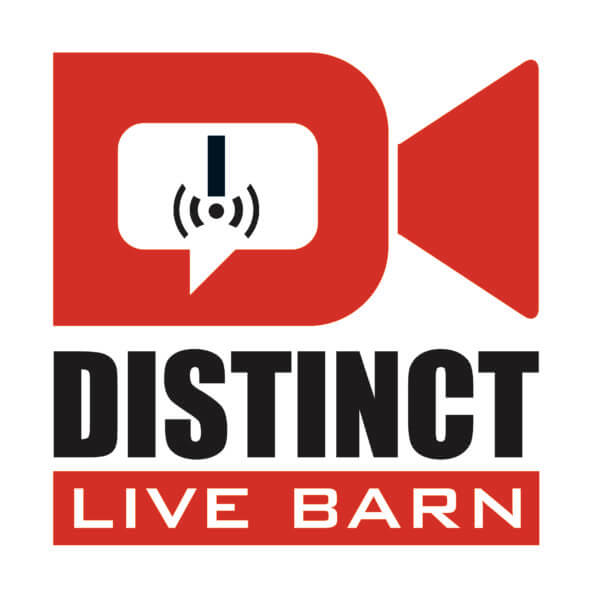 Distinct Live Barn Logo